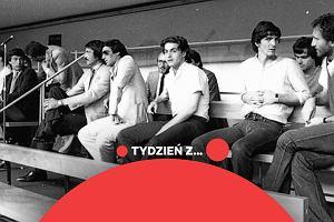 """Gwiazdy Serie A w przerwie meczu zostały zapakowane do radiowozów. Gazeta pisała: """"Milan skończony"""", ale nikt nie został skazany"""
