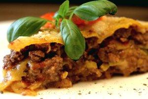 Lasagne (lazania)