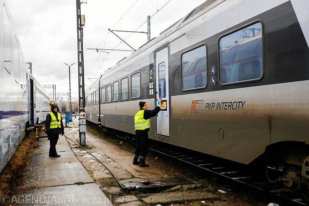 Intercity kupi z KPO 38 pociągów na 800 pasażerów każdy. Regiony zostaną ze starociami