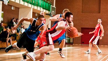Zdjęcia z Wielkiego Finału XXXII sezonu amatorskiej ligi koszykówki UNBA.PL w Warszawie
