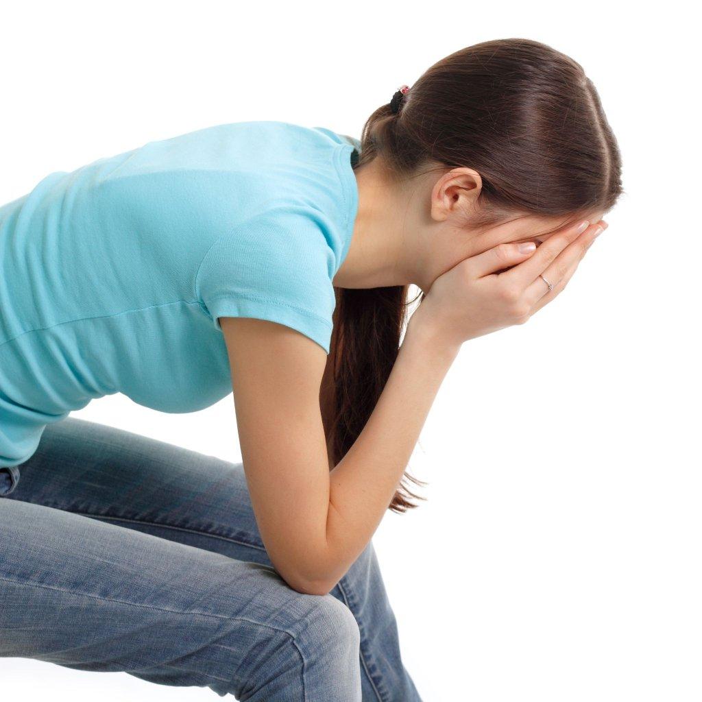 Przyczyną depresji mogą być przeciągające się stany zapalne w organizmie