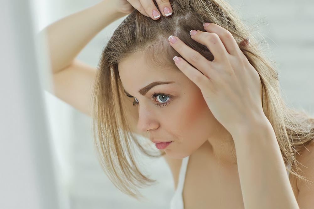 Loxon to preparat przeznaczony do pielęgnacji skóry głowy
