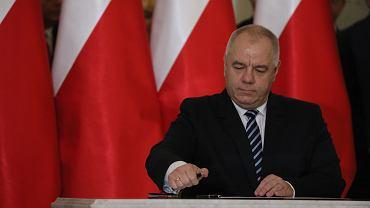 Jacek Sasin nowym wicepremierem. Rekonstrukcja rządu po wyborach do PE
