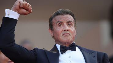 Sylvester Stallone pogratulował Andy'emu Ruizowi i zażartował z Joshuy