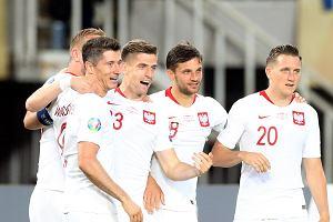 Reprezentacja Polski zaprezentowała zupełnie nowe koszulki. Duża zmiana