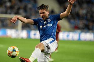 Lech Poznań zatrzymał dwóch piłkarzy i planuje kolejne transfery