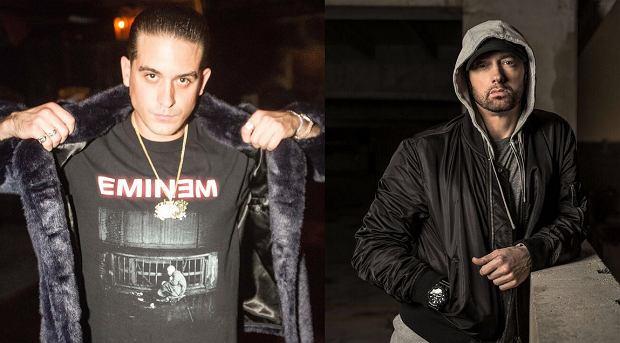 Eminem, G-Eazy