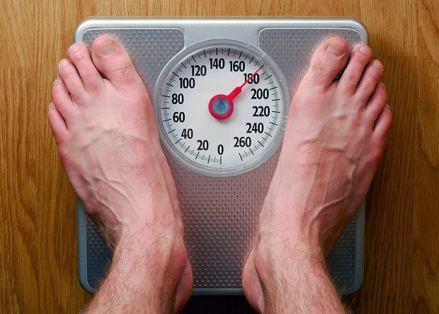 Angus Barbieri liczył, że głodówka pomoże mu schudnąć do wymarzonej wagi 180 funtów (około 82 kilogramy).