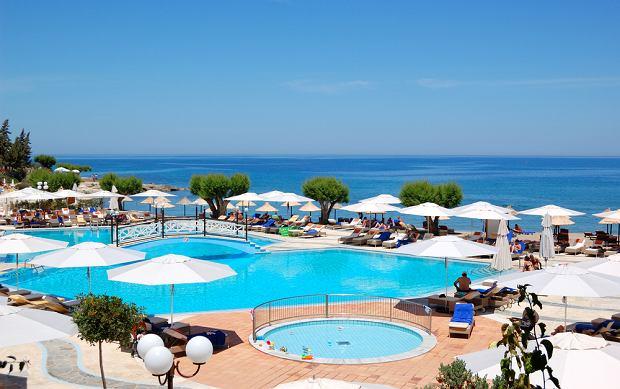 Grecja przygotowuje się na przyjęcie turystów