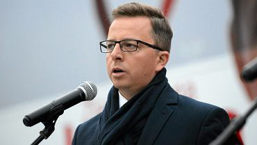 Wybory samorządowe 2018. Dariusz Joński oficjalnie poparł kandydaturę Hanny Zdanowskiej na prezydenta Łodzi