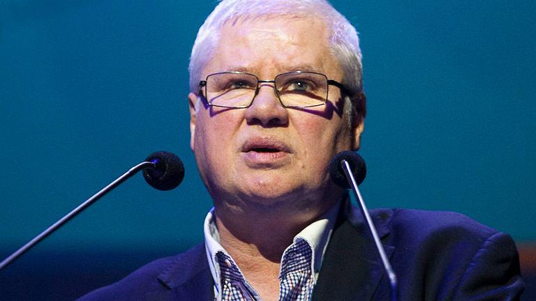 prof. Jerzy Hausner