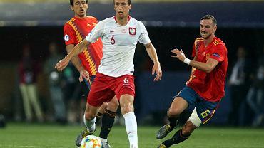 10 miesięcy przerwy nie załamało Krystiana Bielika. Jest najlepszy w zespole.