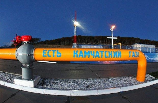 Gazprom przykręcił kurek z gazem Turkom