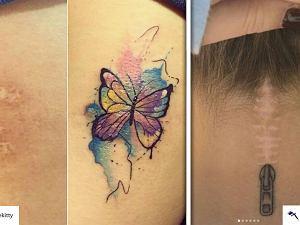 Tatuaże Follow