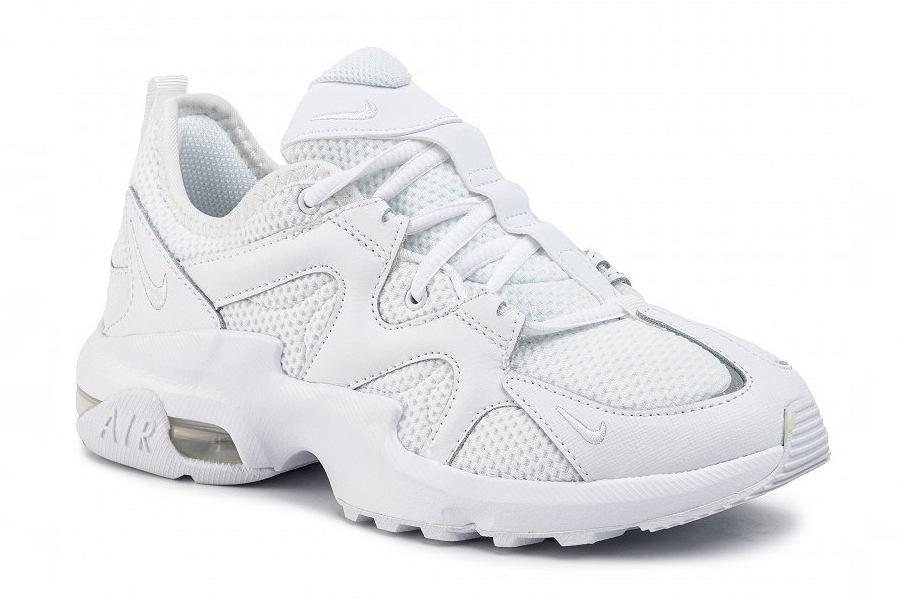 białe Nike Air Max