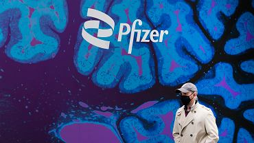 Pfizer - zdjęcie ilustracyjne