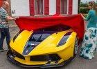 Idealny prezent dla żony? Ferrari FXX K