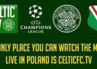 Nie zapomnijcie wyłączyć subskrypcji na Celtic TV, bo inaczej za to dodatkowo zapłacicie!