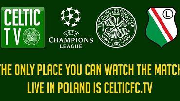 Zrzut ekrany z oficjalnego profilu Celticu na Facebooku