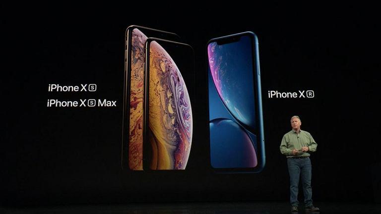 """Nowe iPhone'y w kalejdoskopie opinii. """"iPhone Xr to największa gwiazda wieczoru"""""""