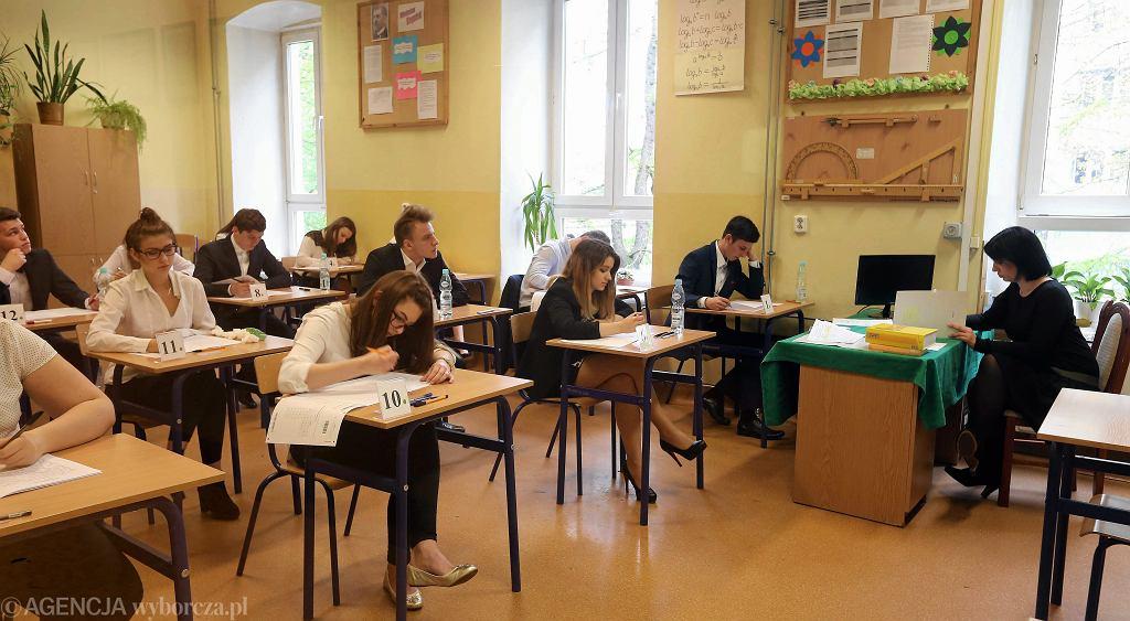 Matura 2017 język rosyjski