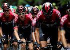 Mieli abonament na wygrywanie Tour de France. Teraz będą ratować się przed katastrofą