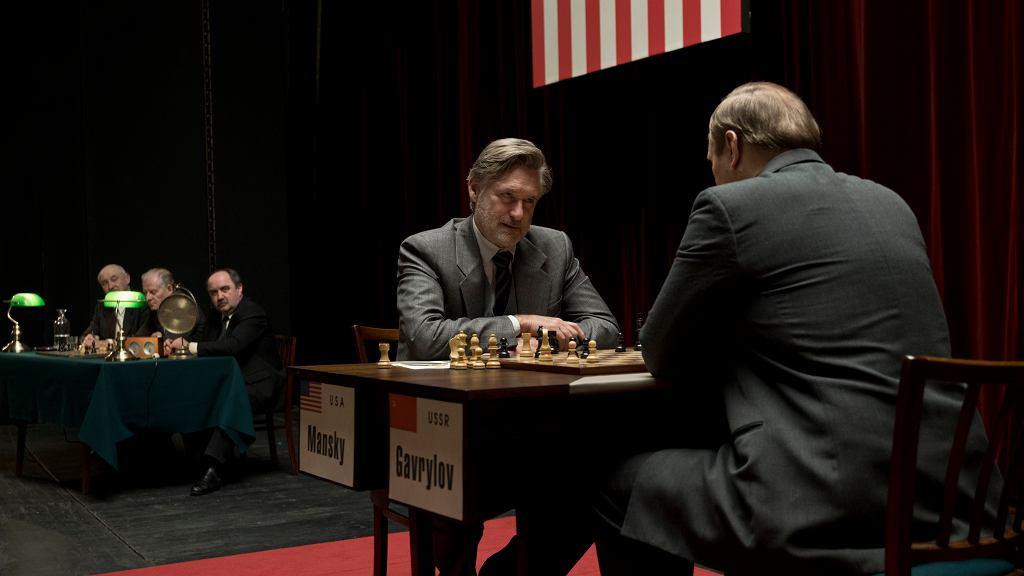 'Ukryta gra' reż. Łukasz Kośmicki