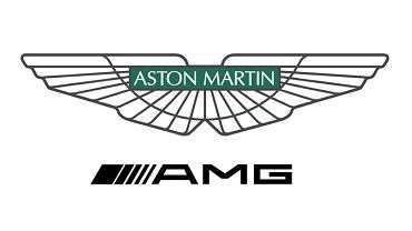 Aston Martin & AMG