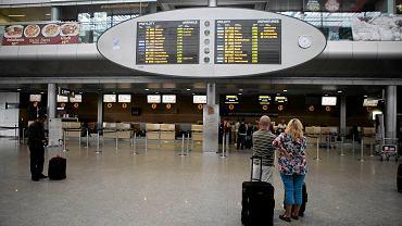 Neckermann złożył oświadczenie o niewypłacalności. Kłopoty turystów z Polski