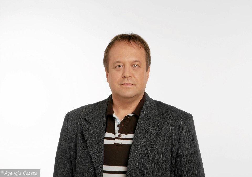 Artur Kiełbasiński