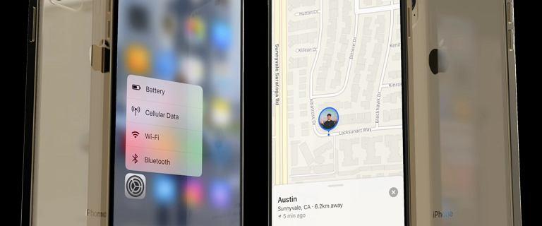 iPhone nie będzie sprawdzał lokalizacji bez wiedzy użytkownika