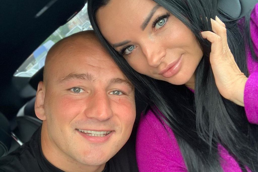 Artur Szpilka, Kamila Wybrańczyk