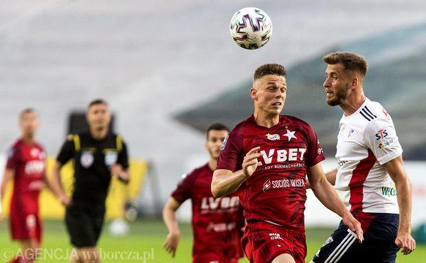 Wisła Kraków grała o wielkie pieniądze i przegrała. 16 goli w 4 meczach