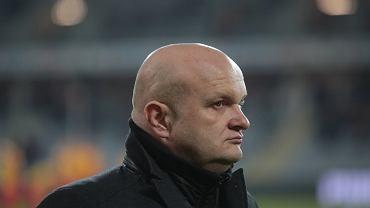 Wisła Płock wydała komunikat w sprawie przyszłości Macieja Bartoszka