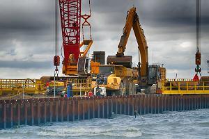 Dania dopuściła do układania Nord Streamu 2 przestarzały statek z Rosji