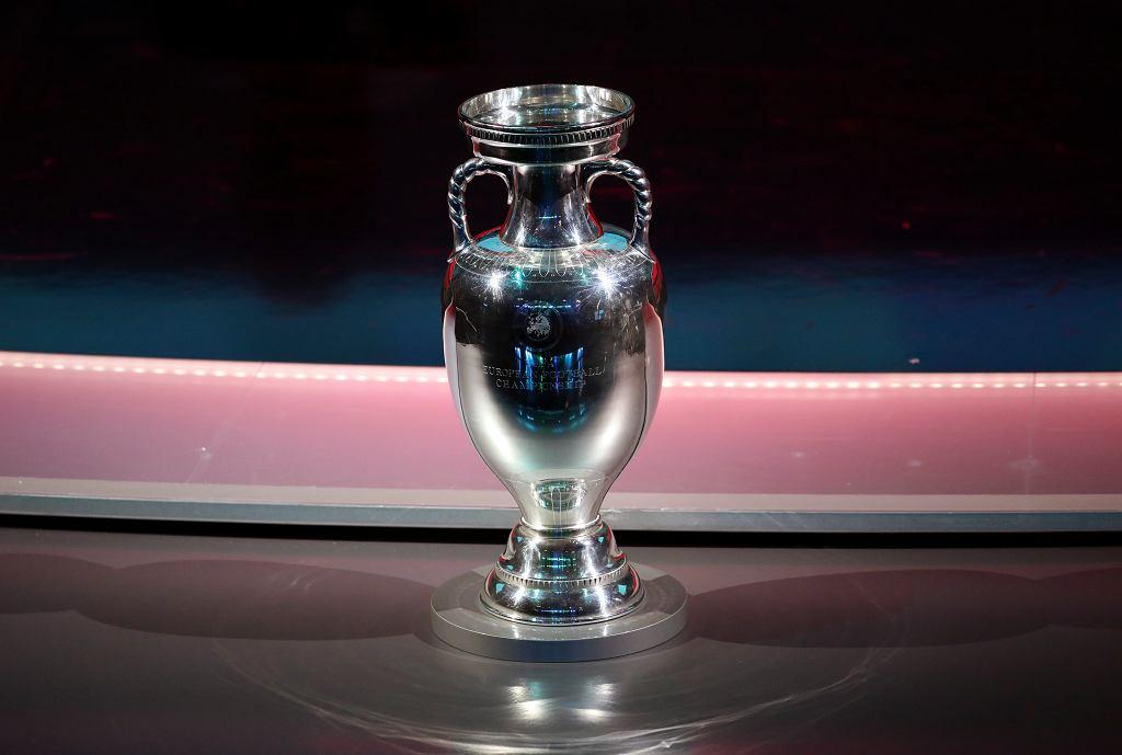 Euro 2020. Terminarz Euro