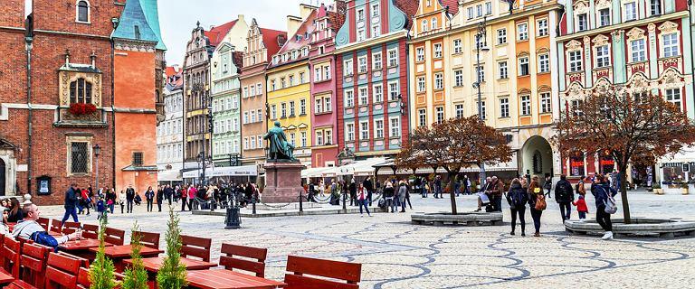Wrocław został wyróżniony przez CNN. Znalazł się na liście obowiązkowych punktów podróży w Europie