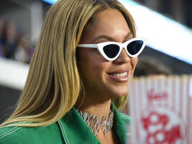 Beyonce w swojej garderobie ma buty polskiej projektantki. Magda Butrym pochwaliła się tym faktem na Facebooku.