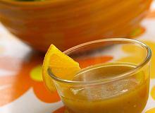 Dressing pomarańczowy - ugotuj