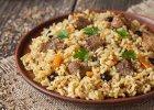 Pilaw - ryż pełen smaków