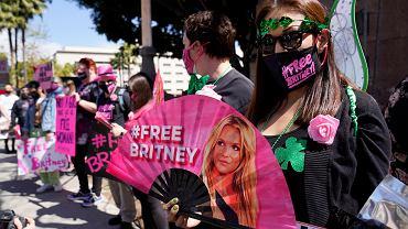 Britney Spears Conservatorship Explainer