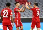 Oficjalnie: Bayern Monachium pożegnał swojego piłkarza. Nie było porozumienia