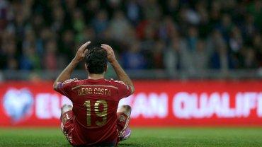 Hiszpania na Euro 2016
