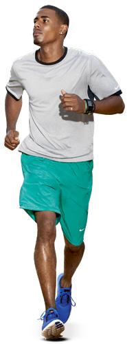 bieganie, buty sportowe, Bieganie naturalne: najlepsze buty, Nike