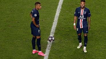 Neymar i Mbappe dali oddech Paris Saint-Germain. Tak odpowiedzieli na krytykę