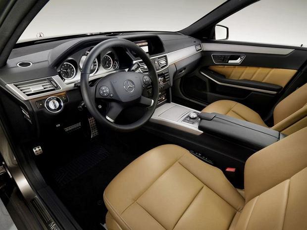 Mercedes klasy E W212