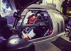 Robert Kubica zasiadł za kierownicą najmocniejszego auta od 2011 r. ''Czas spróbować''.