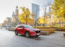 Kandydat w plebiscycie The Best of Moto.pl - Mazda CX-5
