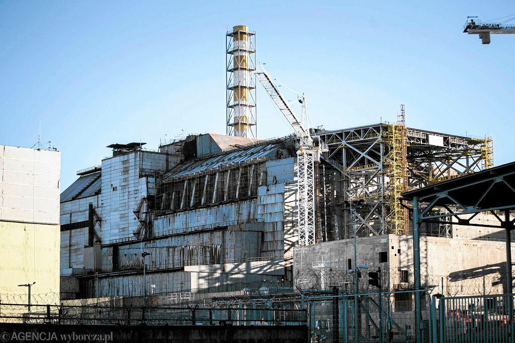 Strefa Wykluczenia wokół czarnobylskiej elektrowni jądrowej to nieregularny obszar w promieniu mniej więcej 30 km - ponad 2 tys. km kw na terytorium Ukrainy, Białorusi i Rosji.Zona podzielona jest na trzy strefy: dwie dalsze - w promieniu 10 i 30 km od reaktora - oraz strefę zero obejmującą teren elektrowni i oddalone od niej o 3 km miasto Prypeć.