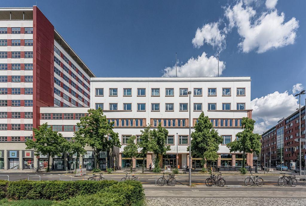 Centrum Dokumentacji Ucieczka, Wypędzenie, Pojednanie w Berlinie
